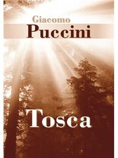 Giacomo Puccini: Tosca (Libretto) Libro | Libretto
