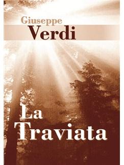 Giuseppe Verdi: La Traviata (Libretto) Libro | Libretto