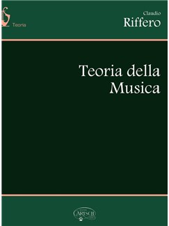 Claudio Riffero: Teoria Della Musica Books | All Instruments