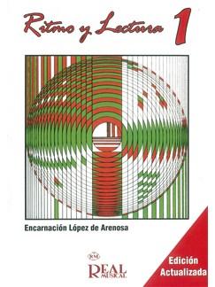 Ritmo Y Lectura, 1 Libro | Todos Instrumentos
