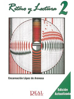 Ritmo Y Lectura, 2 Books | All Instruments