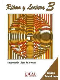 Ritmo Y Lectura, 3 Books | All Instruments
