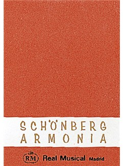 Arnold Schönberg: Armonía Books | All Instruments