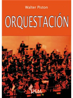 Orquestación Books and CDs | Orchestra