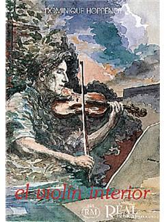 El Violín Interior Books | Violin