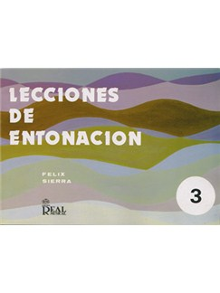 Lecciones de Entonación, 3 Books | Piano & Vocal