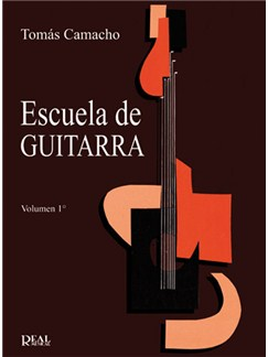 Escuela De Guitarra, Vol.1 Iniciación Books | Guitar