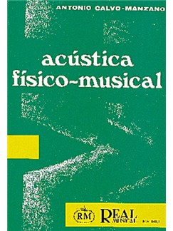 Acústica Físico-Musical Books | All Instruments