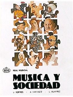 Música y Sociedad Libro | All Instruments