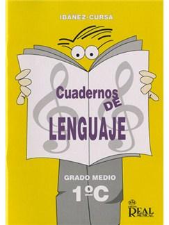 Cuadernos de Lenguaje, Grado Medio 1C Libro | All Instruments