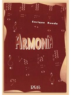 Enrique Rueda: Armonía Books | All Instruments