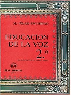 Educación de la Voz, 2 (Canto, Ortofonía, Dicción, Trastornos Vocales) Libro | Voice
