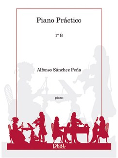 Piano Práctico, 1°b Books | Piano