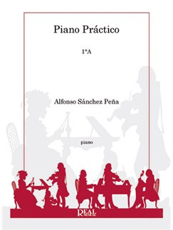 Piano Práctico, 1°a Books | Piano