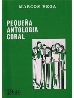 Pequeña Antología Coral Books | Choral