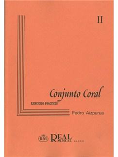 Conjunto Coral 2, Ejercicios Prácticos Books | Choral
