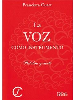 La Voz como Instrumento Libro | Voice