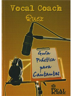 Vocal Coach, Guía Práctica para Cantantes Books | Voice