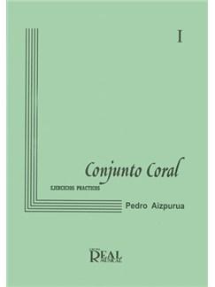 Conjunto Coral 1, Ejercicios Prácticos Books | Choral