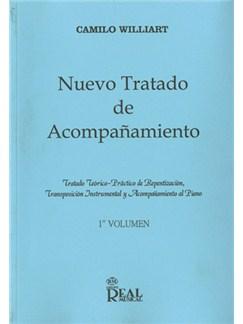 Nuevo Tratado De Acompañamiento, 1° Libro | Piano