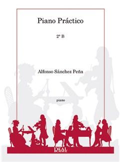 Piano Práctico, 2°b Libro | Piano