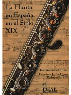 La Flauta en España en el Siglo XIX Libro | Flute