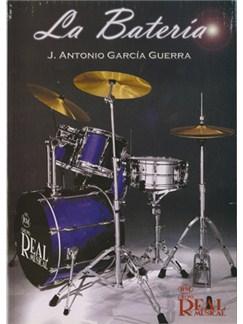 La Batería Books | Drums