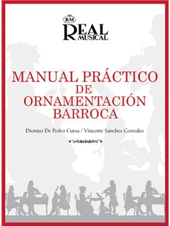 Manual Práctico De Ornamentación Barroca Books | All Instruments