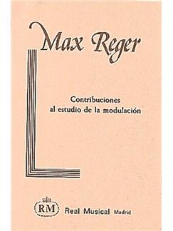 Max Reger: Contribuciones al Estudio de la Modulación Libro | All Instruments