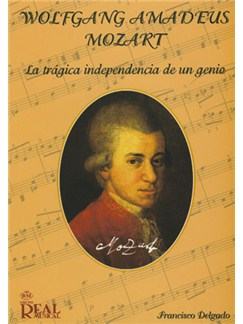 Mozart, la Trágica Independencia del Genio Books | All Instruments