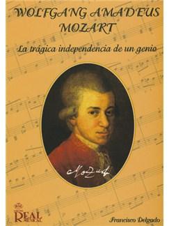 Mozart, la Trágica Independencia del Genio Libro | All Instruments