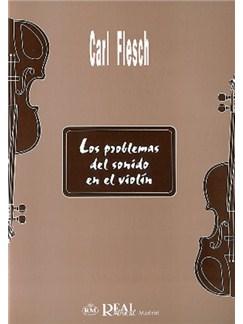 Los Problemas del Sonido en el Violín Books | Violin