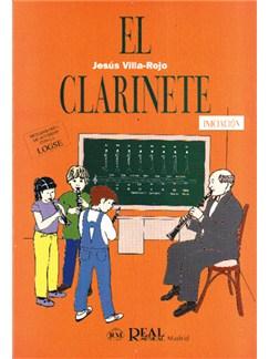 El Clarinete, Iniciación Libro | Clarinet