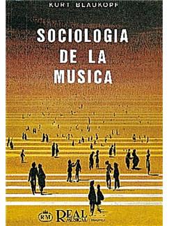 Sociología de la Música Books | All Instruments