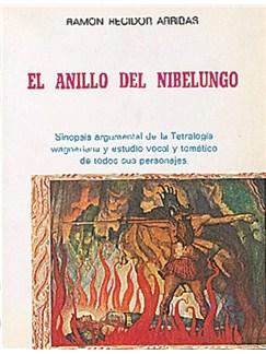 El Anillo del Nibelungo Books | Voice