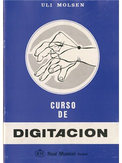 Curso de Digitación Libro | Piano