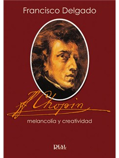 Chopin, Melancolía y Creatividad Libro | All Instruments