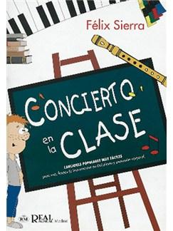 Concierto en la Clase Libro | Ensemble