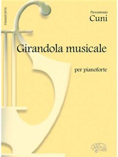 Girandola Musicale (Musical Pinwheel) Books | Piano