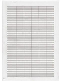 Carta da Musica (Cuadernillo, Papier à Musique) Bog | Orkester