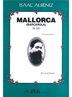 Isaac Albéniz: Mallorca (Barcarola), Op.202 para Guitarra Books | Guitar