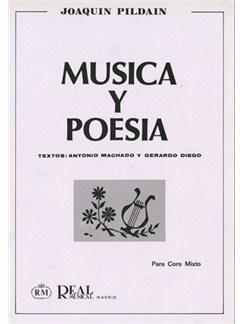 Música y Poesía para Coro Mixto Books | Choral