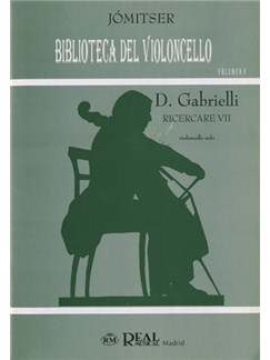 Biblioteca del Violoncello, Volumen V Books | Cello