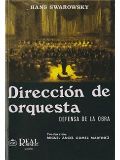 Hans Swarowsky: Dirección de Orquesta Books | Orchestra