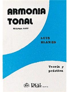 Armonía Tonal, 2 - Teoría y Práctica Libro | All Instruments