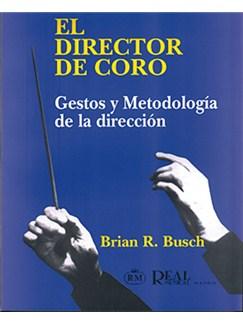 El Director de Coro Books | Choral