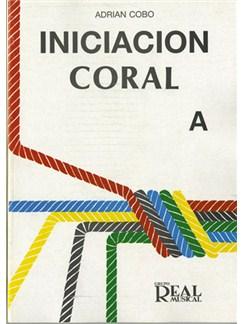 Iniciación Coral, A Libro   Choral