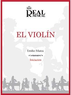 El Violín, Iniciación Libro | Violin
