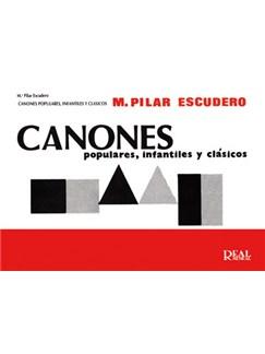 Canones Populares, Infantiles y Clásicos Books | Choral