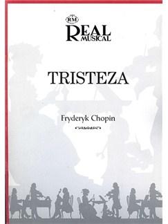Fryderyk Chopin: Tristeza Libro | Piano